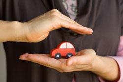 PKW Versicherungsanbieter gibt es viele