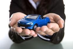 Eine Vollkaskoversicherung bietet den besten Schutz