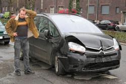 Unfall: Versicherungsnehmer haben ab 2012 die Beweislast