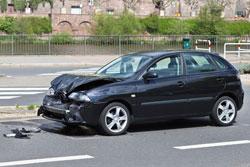 Autofahrer müssen Schadensregulierung dulden