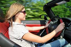 Versicherungsprämien für Cabrios sind höher