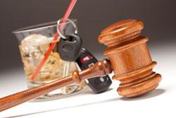 Autofahrer verursacht mit 2,10 Promille Unfall