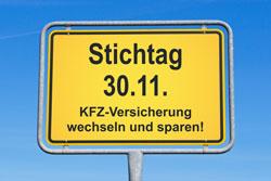 Deutsche zeigen weniger Wechselwille bei Kfz-Versicherung