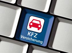 Kfz-Versicherung online wechseln wird immer beliebter