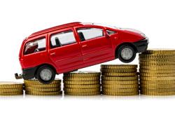 Deutsche Autoversicherer erwarten für 2013 Einnahmeplus