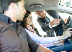 Wie erkenne ich Mängel beim Gebrauchtwagen?