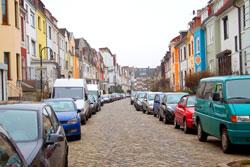 In Duisburg sind die Autos am längsten in Gebrauch