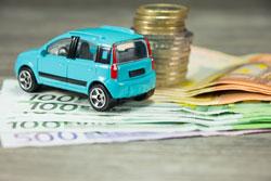 Wechselfreude der deutschen Pkw-Fahrer anhaltend hoch