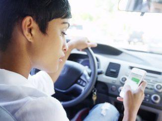 Telematik-Tarife für vorsichtige Fahrer