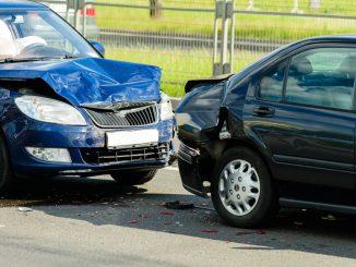 Betrüger fingieren Autounfälle