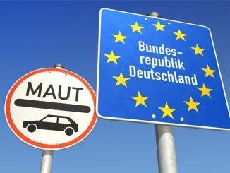 EU-Kommission stellt Maut-Verfahren gegen Deutschland ein