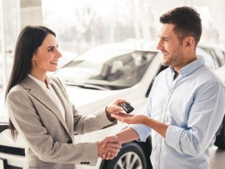 Vollkaskoversicherung mit Neuwertentschädigung