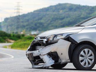 Autounfall selber bezahlen