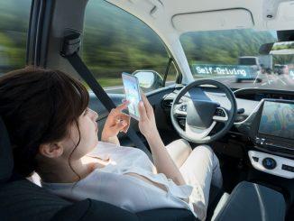 Allianz stellt Tarife für autonomes Fahren vor