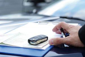 Zusatzangaben in der Kfz-Versicherung