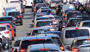 Fahrzeugbestand in Deutschland hat sich erhöht