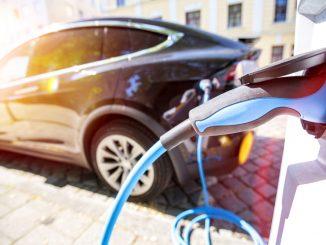 Chinesische Autobauer laufen deutschen Herstellern im Bereich E-Mobilität den Rang ab