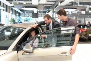 Automarkt In Deutschland Erreicht Im Ersten Quartal Neue Höchstwerte
