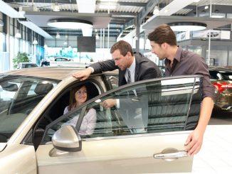 Deutschlands Automarkt erreicht im ersten Quartal neue Höchstwerte