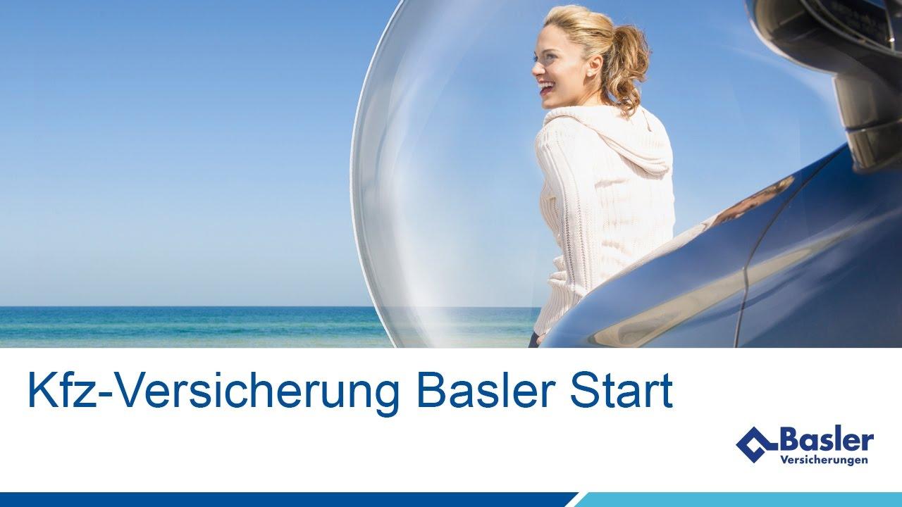 Basler Kfz Versicherung